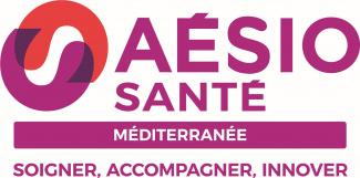 Logo Aesio Santé Méditerranée