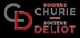 Logo Cabinet Dentaire Des Docteurs Churie Et Deliot