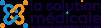 Logo La Solution Médicale | Emploi Dentiste
