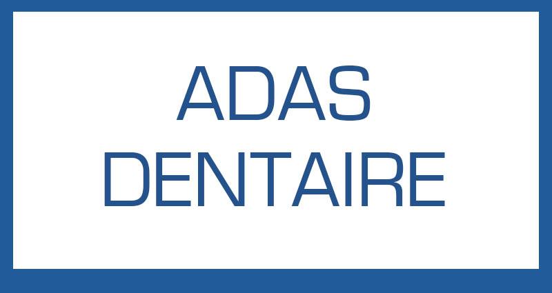 Adas Dentaire