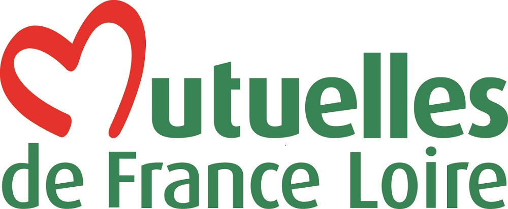Logo Les Mutuelles de France Loire