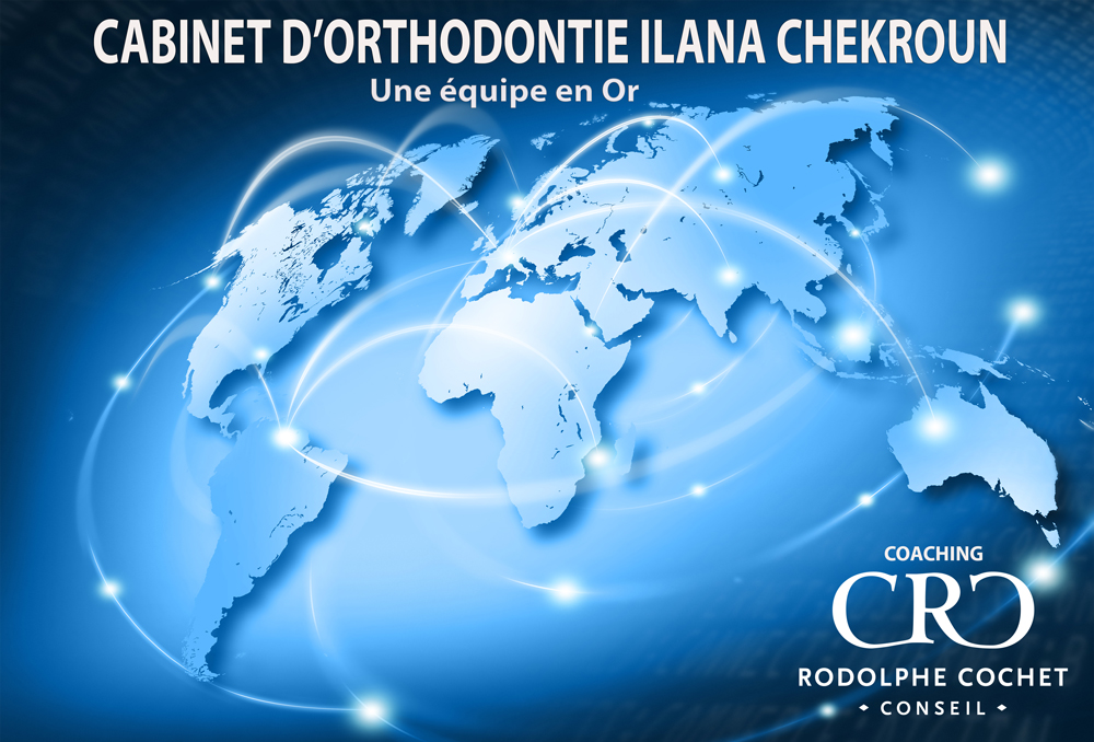 Logo Cabinet D'orthodontie Ilana Hirsch Chekroun