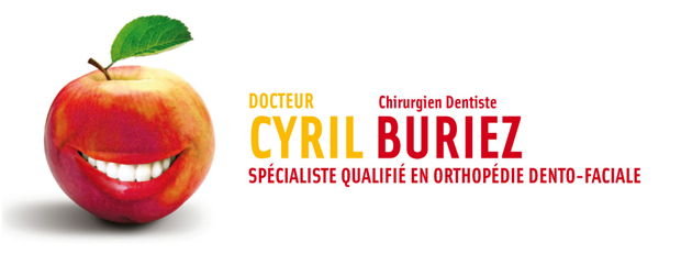 Cabinet D'orthodontie du Dr Cyril BURIEZ