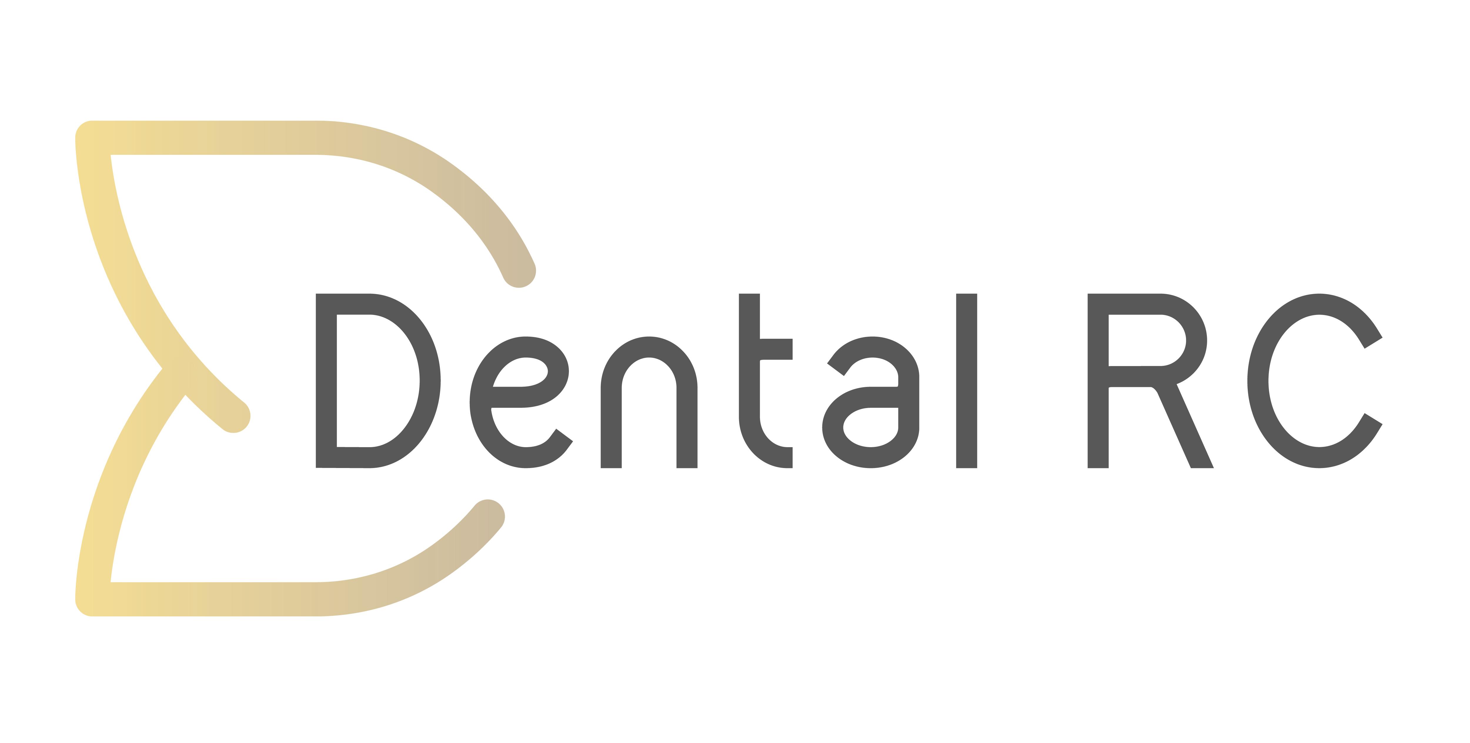 Logo Dental RC