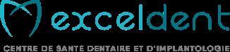 Logo Centre de santé dentaire EXCELDENT