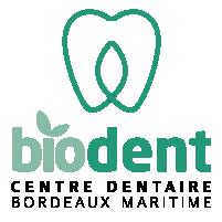 Logo Centre Dentaire Biodent