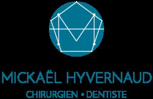 Logo Cabinet du Dr Mickaël Hyvernaud