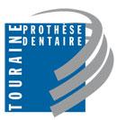 Logo Touraine Prothèse dentaire