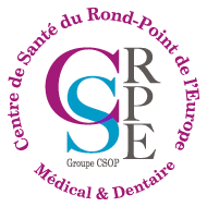 Centre de santé du rond-point de l'Europe