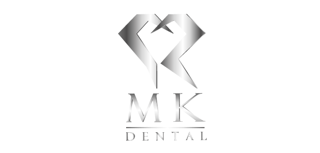 Logo Mk dental