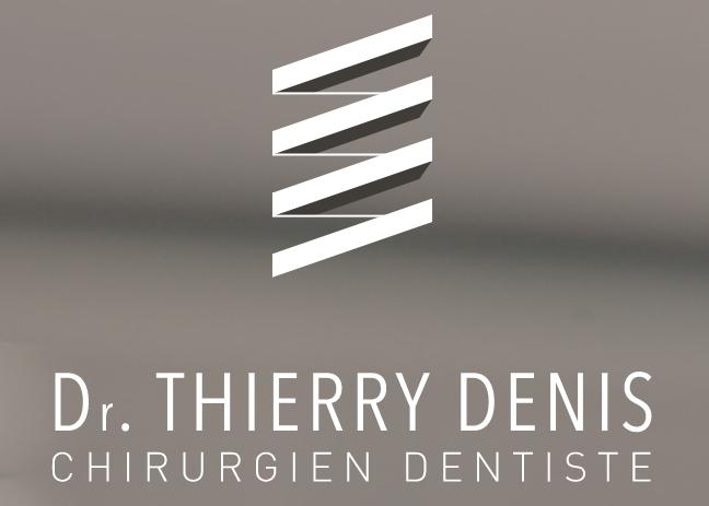 Logo Cabinet Dentaire du Dr Thierry DENIS