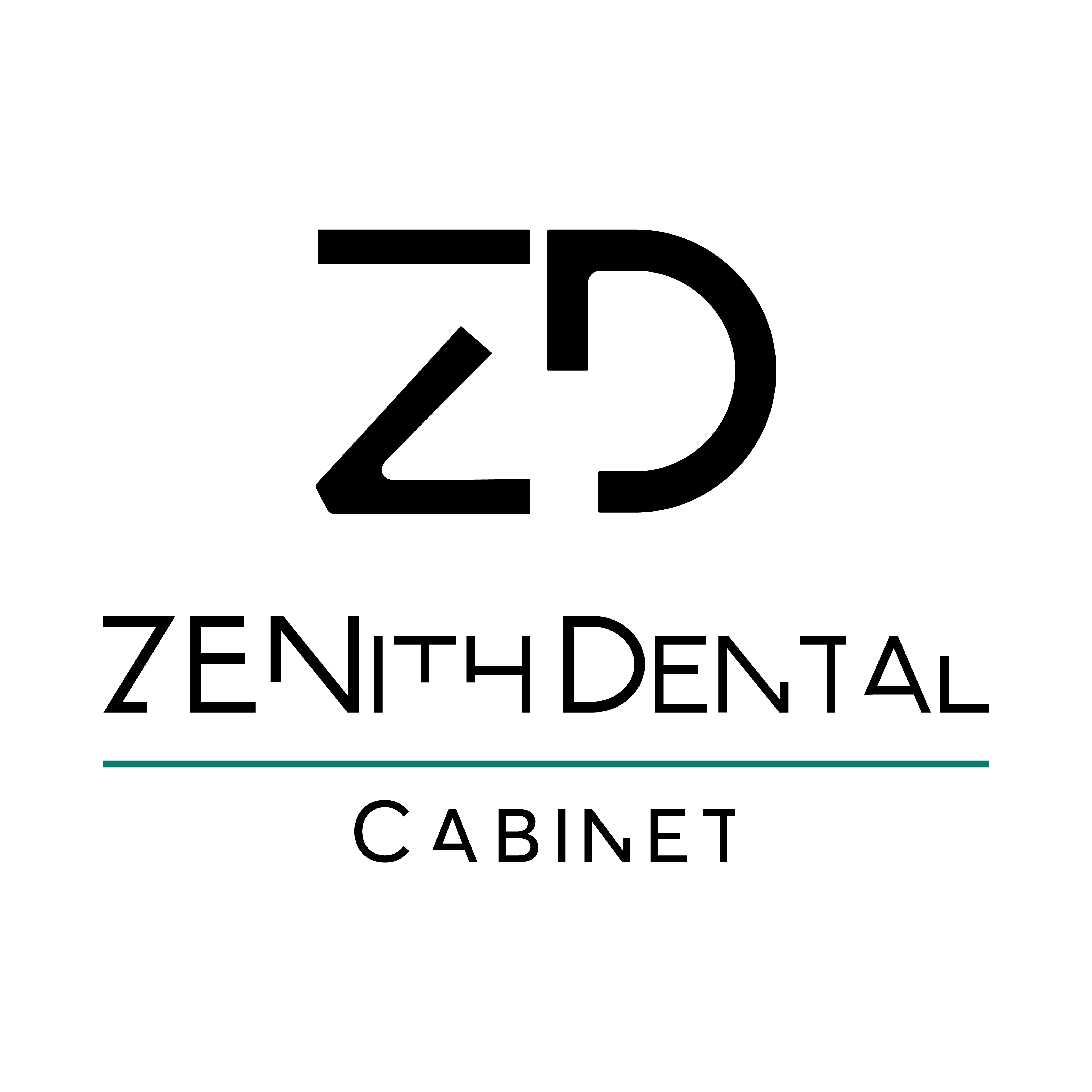 Logo Zenith Dental