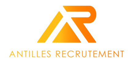 Logo Antilles Recrutement