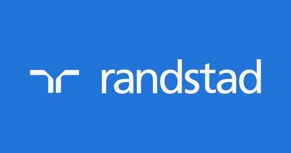 Logo Randstad SA