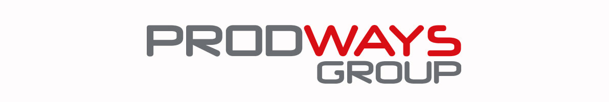 Logo Prodways Group