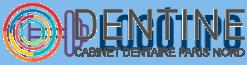 Logo Dentine Paris Nord