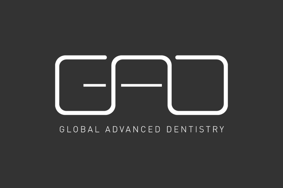 Logo Selarl Gad cabinet dentaire