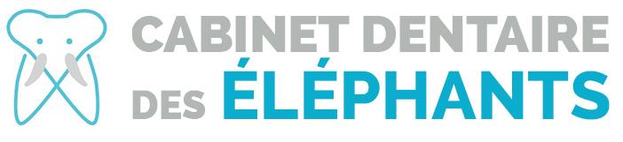 Logo Cabinet Dentaire des Eléphants