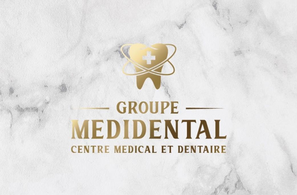 Logo Centre médical & dentaire de Trappes