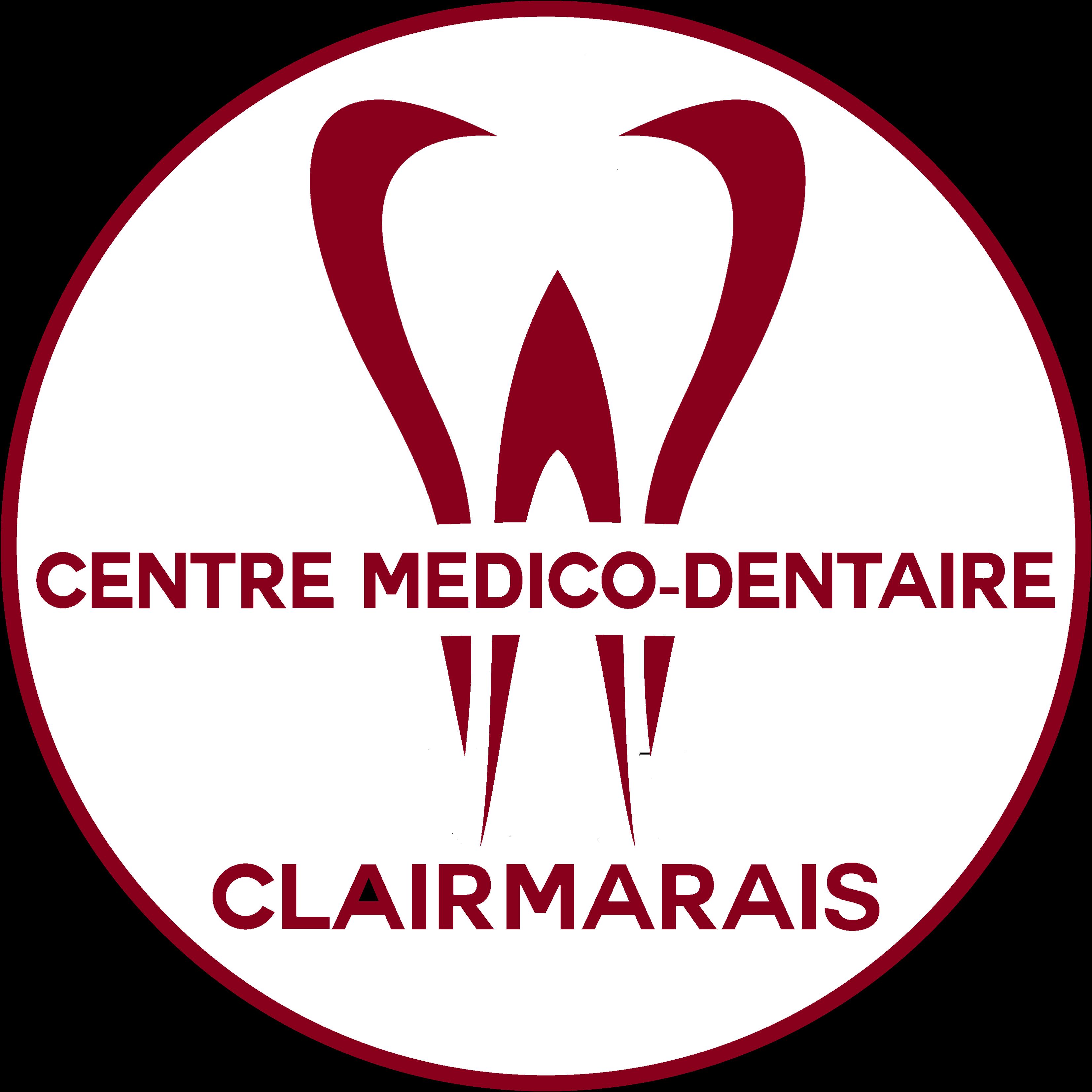Logo Centre médico-dentaire Clairmarais