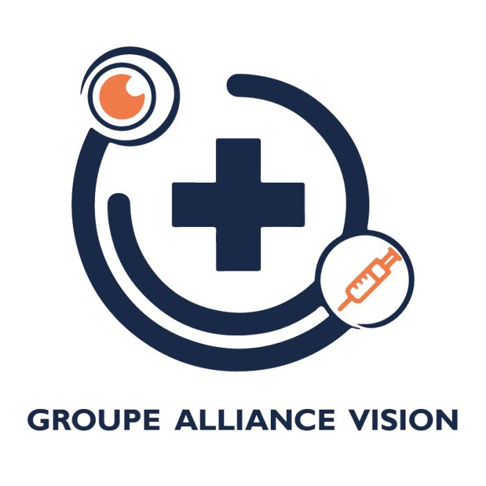 Logo Groupe Alliance Vision
