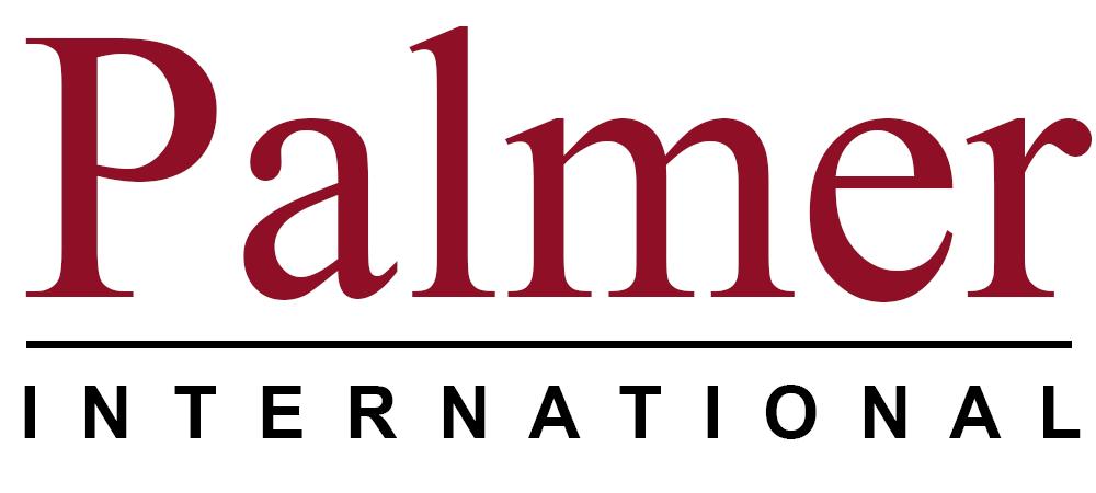 Logo Palmer International