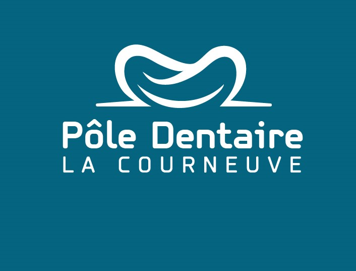 Logo Pôle Dentaire La Courneuve