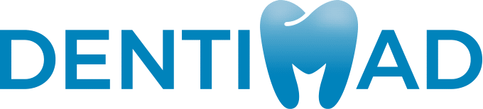 Logo DENTIMAD
