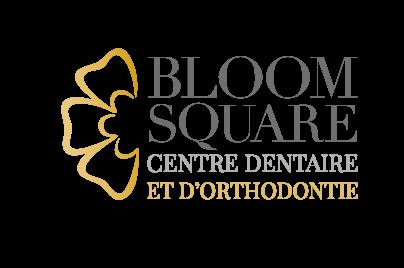 Logo BloomSquare Studio