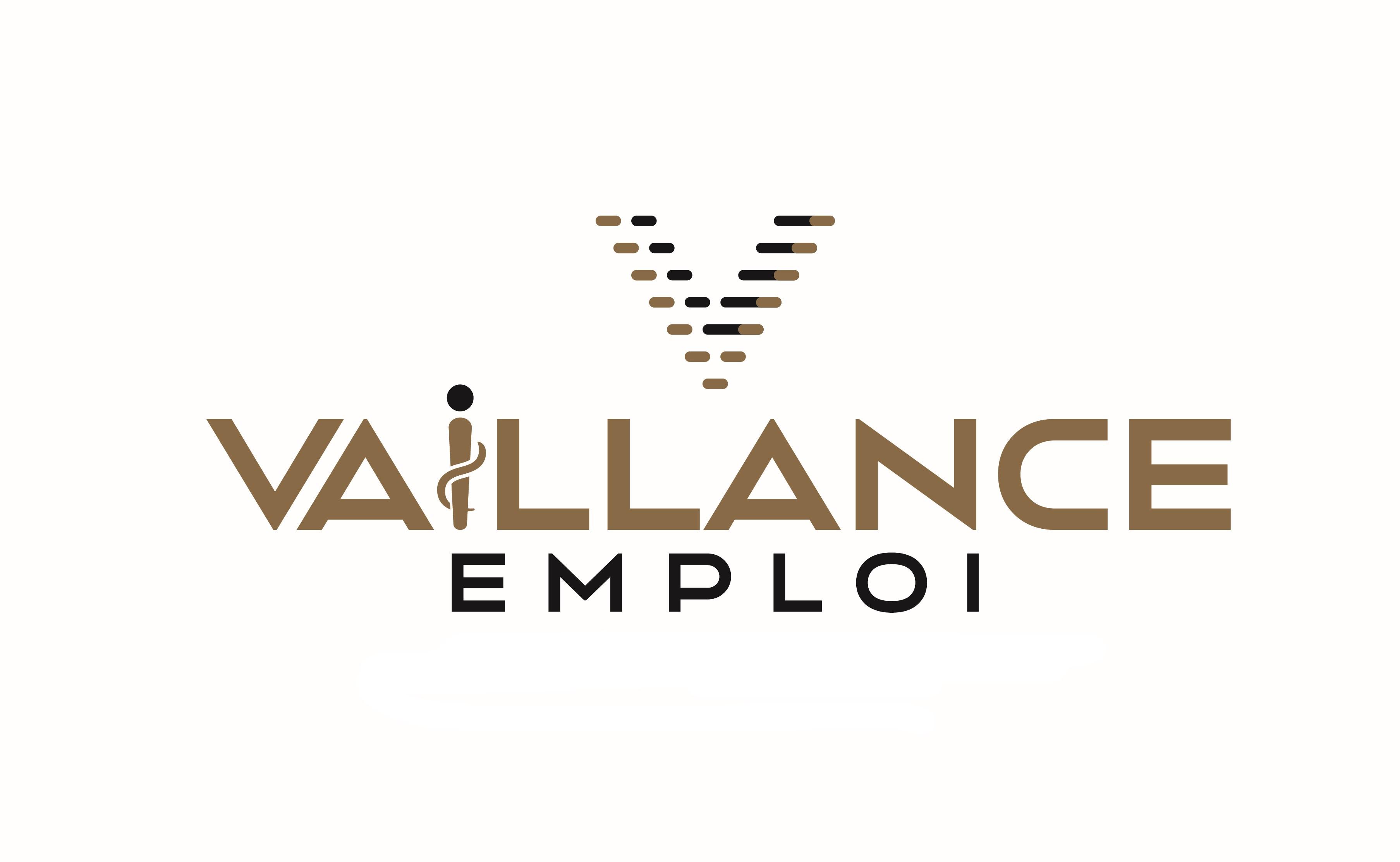 Logo Vaillance Emploi
