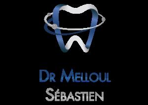 Logo Cabinet dentaire Sébastien Melloul