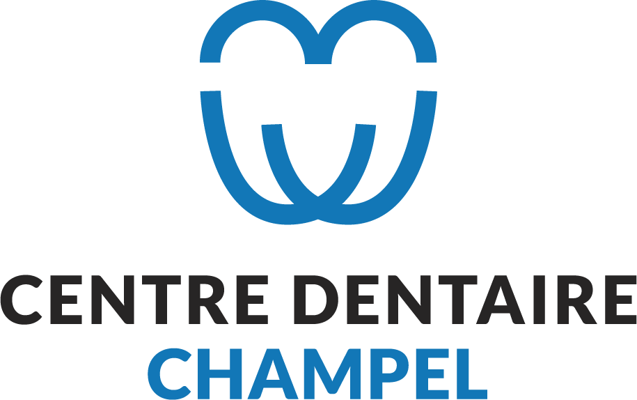Logo Centre dentaire Champel