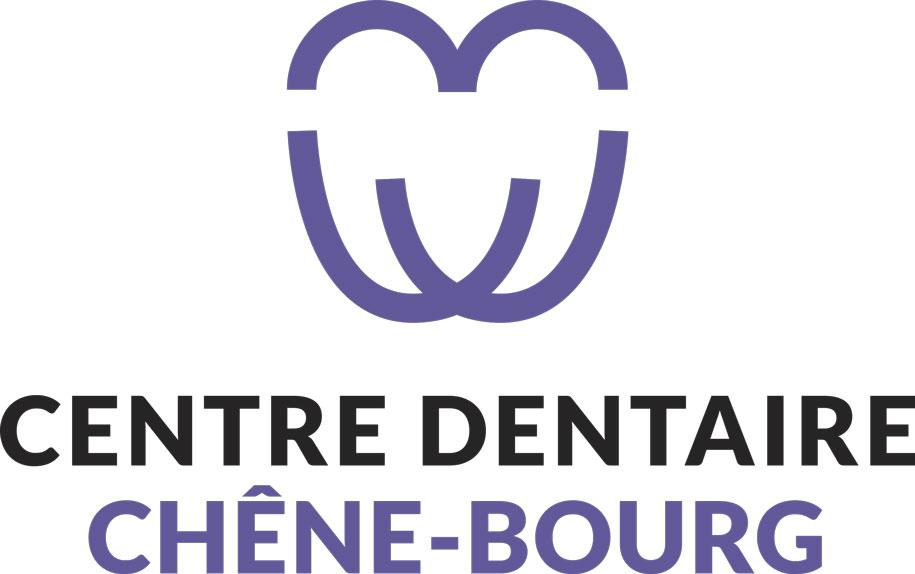 Logo Centre Dentaire Chêne-Bourg
