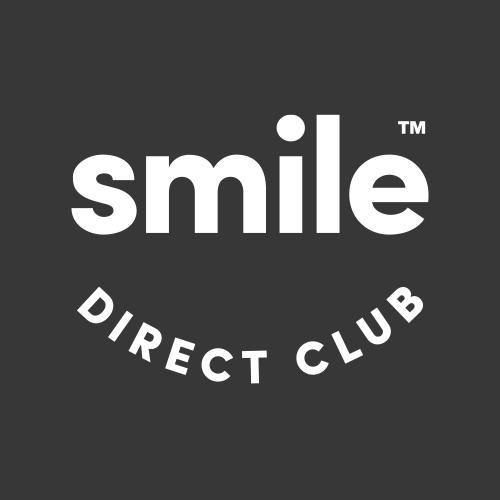 Logo Smile Direct Club France
