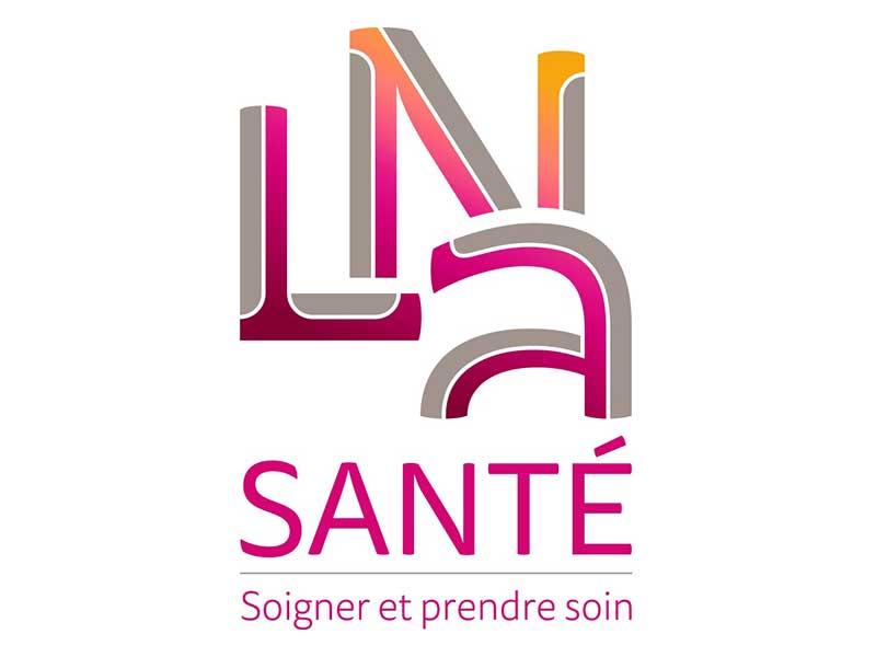Logo Centre de Santé LNA