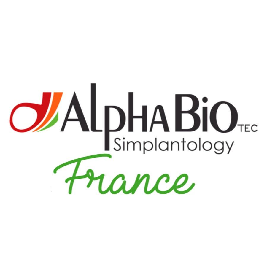 Logo Alphabio France