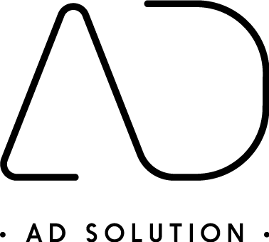 Logo AD SOLUTION