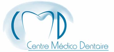 Logo Centre Médico-Dentaire Pierre Krier