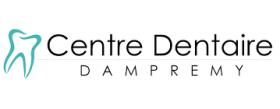 Logo Cabinet Dentaire Dr El Allouch