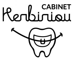 Logo Cabinet d'orthodontie Carole Kerbiriou