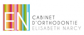 Logo Cabinet Dentaire Elisabeth Narcy