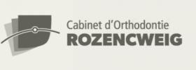 Logo Cabinet d'Orthodontie Rozencweig