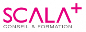 Logo SCALA+ Conseil et Formation