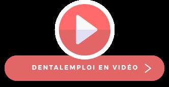 Logo vidéo Dentalemploi